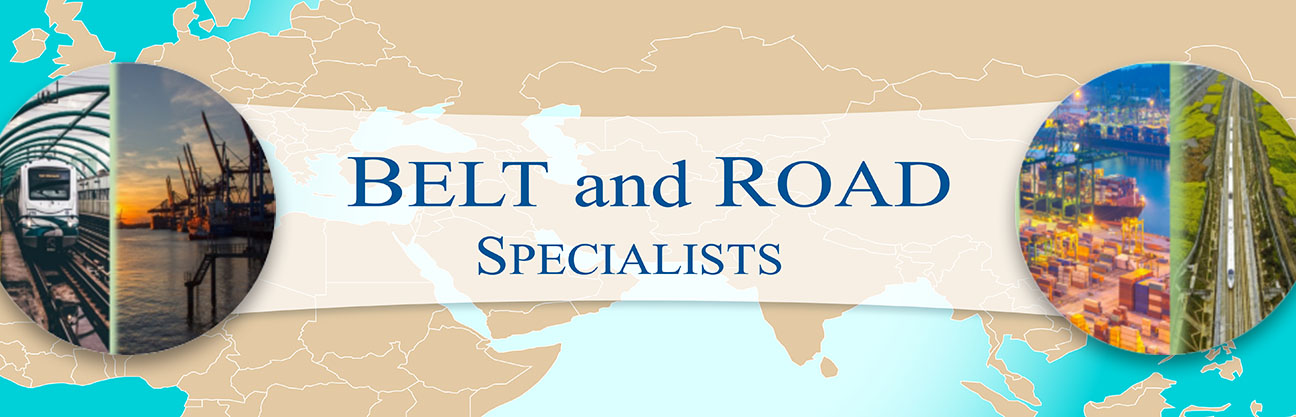 Belt-and-road