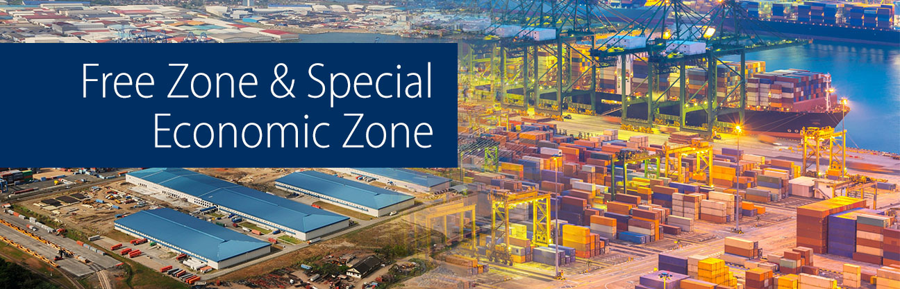 Panama Port 1 and HK port 1