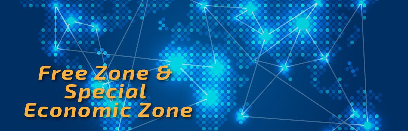 Free Zone & Special Economic Zone
